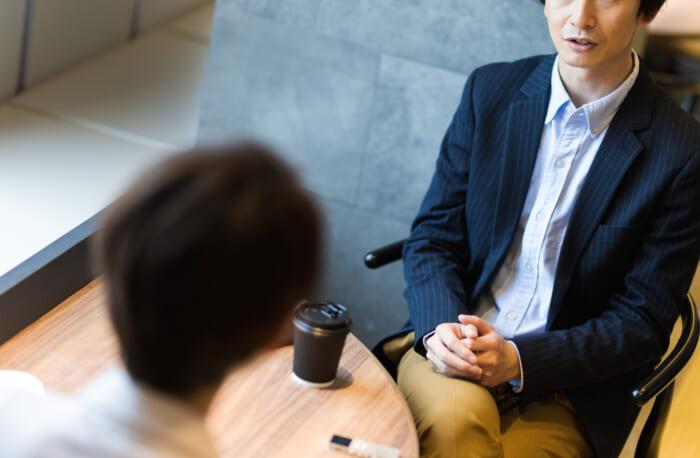 オフィススマイリー代表の長沼さんへインタビュー
