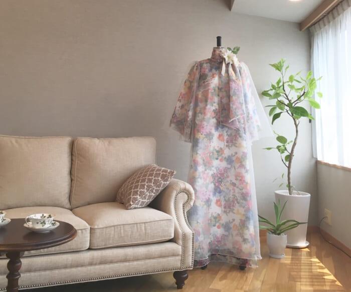 さくらさくらのエンディングドレス(株式会社ルーナ)