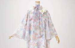 「ウエディングドレスではなくエンディングドレス」デザイナー社長が辿り着いた「おみおくりの正装」|株式会社ルーナ(中野雅子さん)