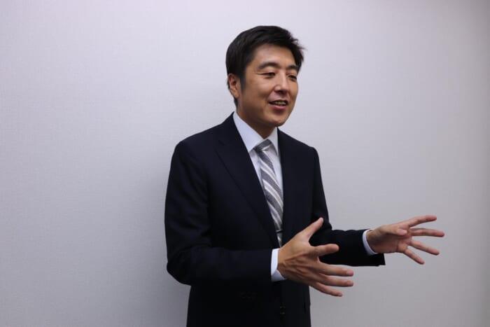 お葬式のひなた(株式会社ひまわりコーポレーション)代表の増井さんにインタビュー
