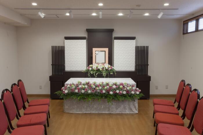 思い出をそれぞれが語り合った印象深いお葬式