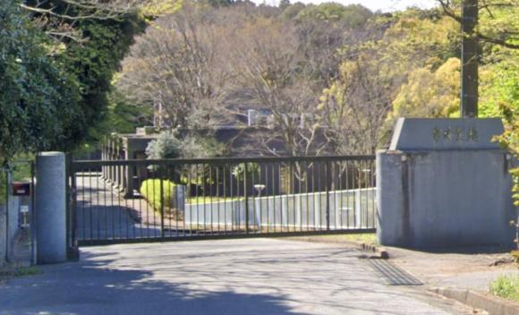 「富津聖苑」 千葉県富津市|三舟霊園に隣接し緑豊かな場所にある公営の火葬場