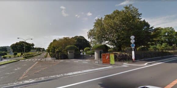「八幡霊園」 群馬県高崎市|雄大な土地と閑静な雰囲気に包まれた霊園