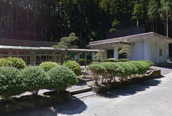 「浜松市天竜斎場」 静岡県浜松市|火葬炉3基と小規模な浜松市公営の火葬場