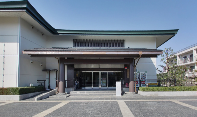 「真宗会館」 東京都練馬区|浄土真宗大谷派の首都圏会館