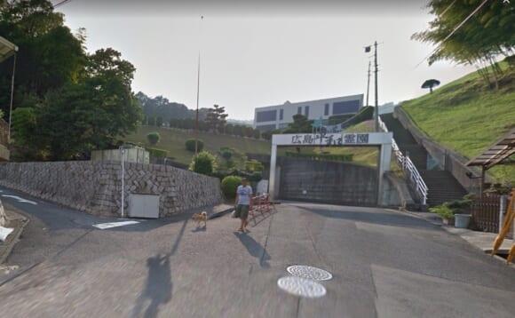 「広島平和霊園」 広島県広島市|広島市内と瀬戸内海を見渡すことのできる霊園