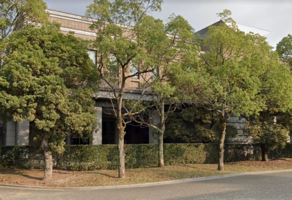 「広島市永安館」 広島県広島市|広島市の中で一番規模の大きな公営の火葬場