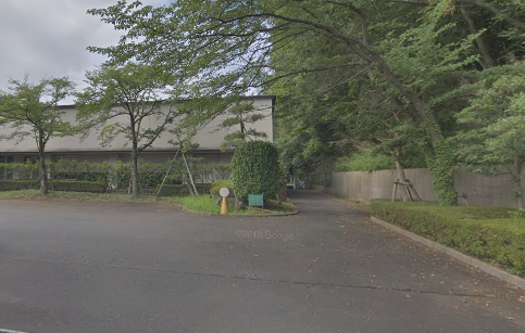 「市川市斎場」 千葉県市川市|市川市霊園に隣接する公営の斎場