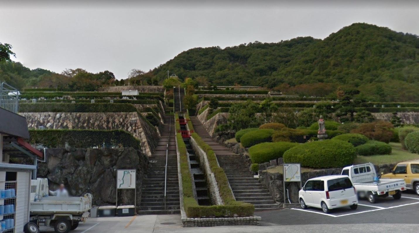 「猪名川霊園」兵庫県川辺郡|アウトドアも楽しめる北摂山系大型の民営公園墓地