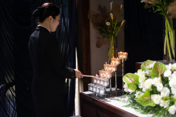 株式会社むさしの〜お花にこだわったお葬式を