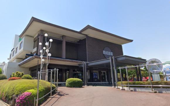 「開成斎場」 福島県郡山市|郡山市の中心部に位置するさがみ典礼運営の民営の斎場