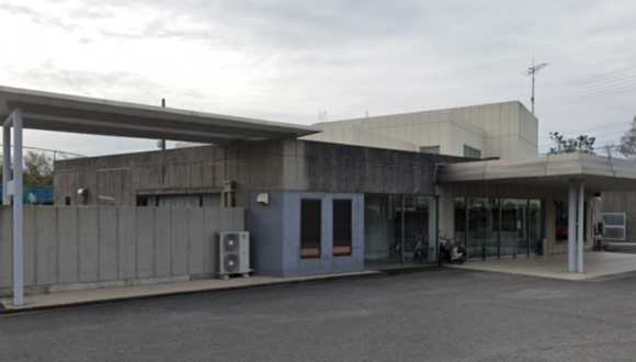 「貝塚市立斎場」 大阪府貝塚市|貝塚市が運営する公営の火葬場