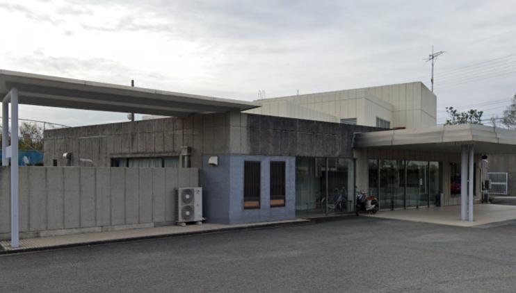 貝塚市立斎場