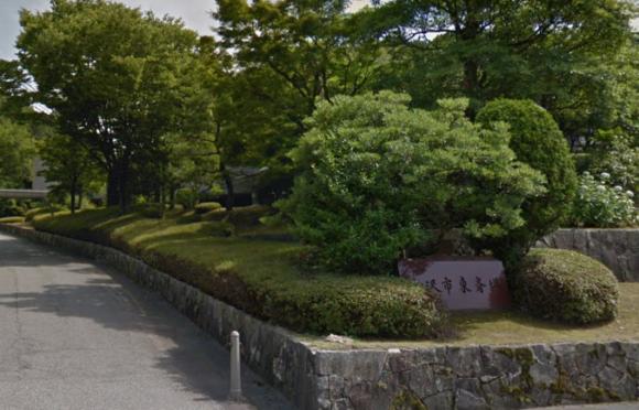 「金沢市東斎場」 石川県金沢市|金沢市が運営管理する公営の火葬場