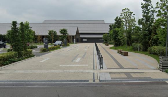 「川越市斎場」 埼玉県川越市|川越市が運営する小規模な葬儀に適した総合斎場