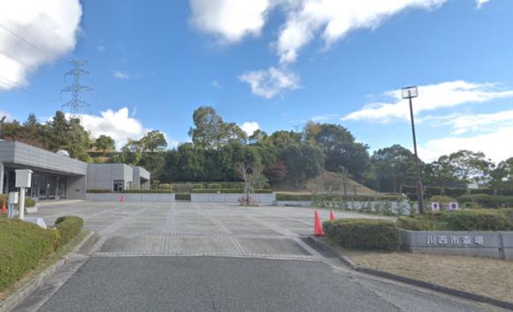 「川西市斎場」 兵庫県川西市|川西市の方が負担の少ない金額で利用できる公営の火葬場