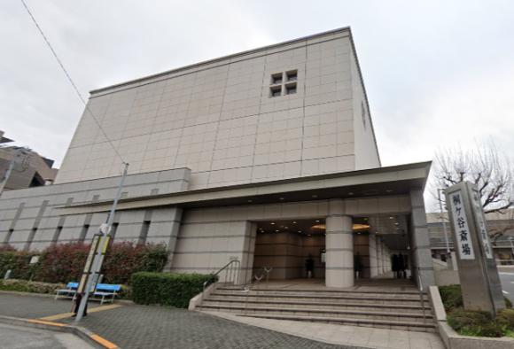 「桐ヶ谷斎場」 東京都品川区|東京博善が運営する明るく快適な斎場