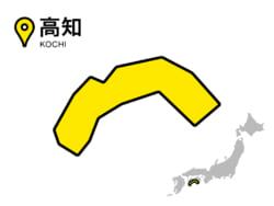 高知県の「おきゃく文化」は葬儀でも|神式が多い葬儀と民間信仰のいざなぎ流