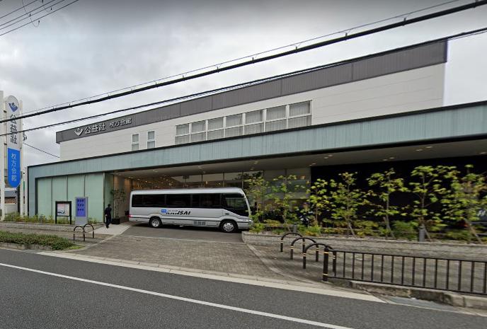 「公益社枚方会館」 大阪府枚方市|2017年にリニューアルオープンした公益社運営の民営斎場