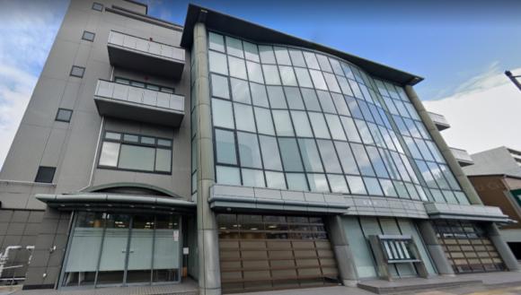 「公益社南ブライトホール」 京都府京都市|大規模な葬儀まで幅広く対応可能な公益社の斎場