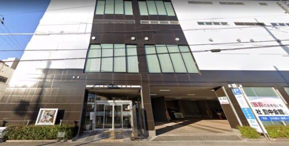 「公益社豊中会館」 大阪府豊中市|リラックスできる空間を完備した公益社が運営する斎場