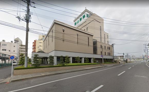 「郡山斎場」 福島県郡山市|50年以上の歴史をもつさがみ典礼の直営斎場