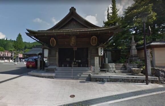 「熊谷寺」 和歌山県伊都郡|837年に桓武天皇の皇子・葛原親王により創建された寺院