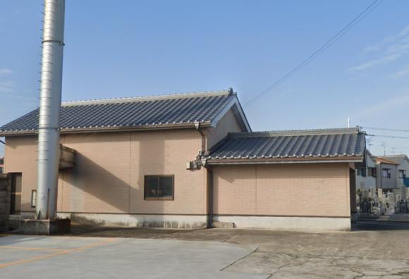 「黒山火葬場」 大阪府堺市|大阪府堺市美原区にある火葬場