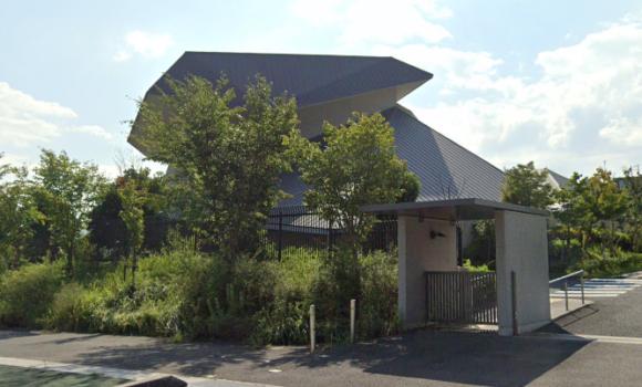 「桑名市斎場 おりづるの森」 三重県桑名市|桑名市が運営する設備充実した公営斎場