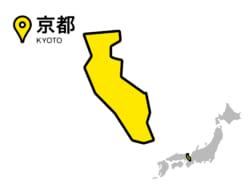 京都府の葬儀はどう違う?舞鶴市と周辺地域、京都南部の葬儀の特徴と風習もあわせて解説