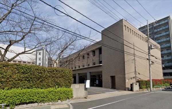 「町屋斎場」 東京都荒川区|さまざまな設備を兼ねそえた公益社運営の総合斎場