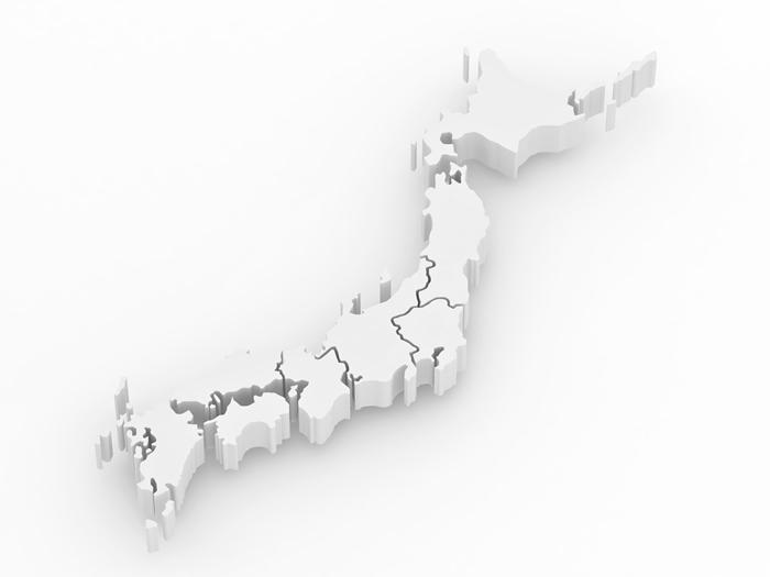 葬儀のマナーは都道府県によって違う|地域性と葬儀の考え方の相関を考える