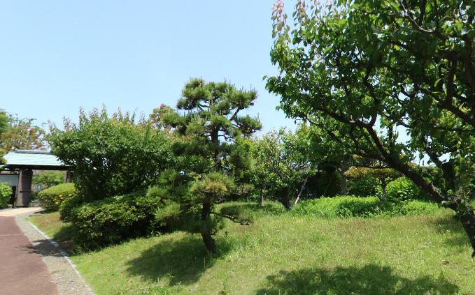 「三浦霊園」 神奈川県三浦市|海が見える民営の公園墓地