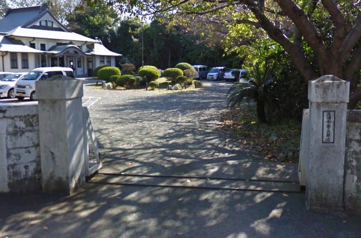 「三浦市火葬場」 神奈川県三浦市|三浦市の方が負担の少ない金額で利用できる公営の火葬場