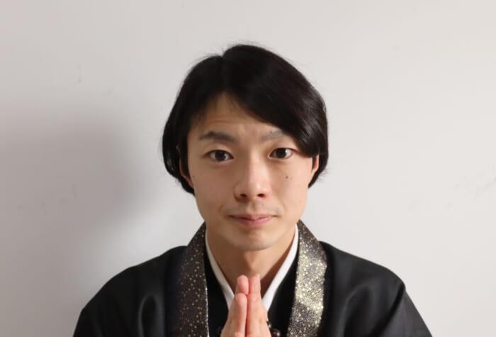 光澤裕顕さんのプロフィール