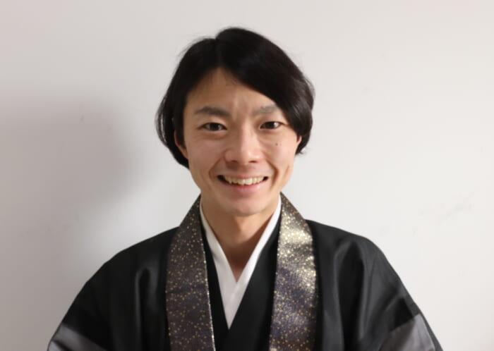 光澤裕顕さんへインタビュー