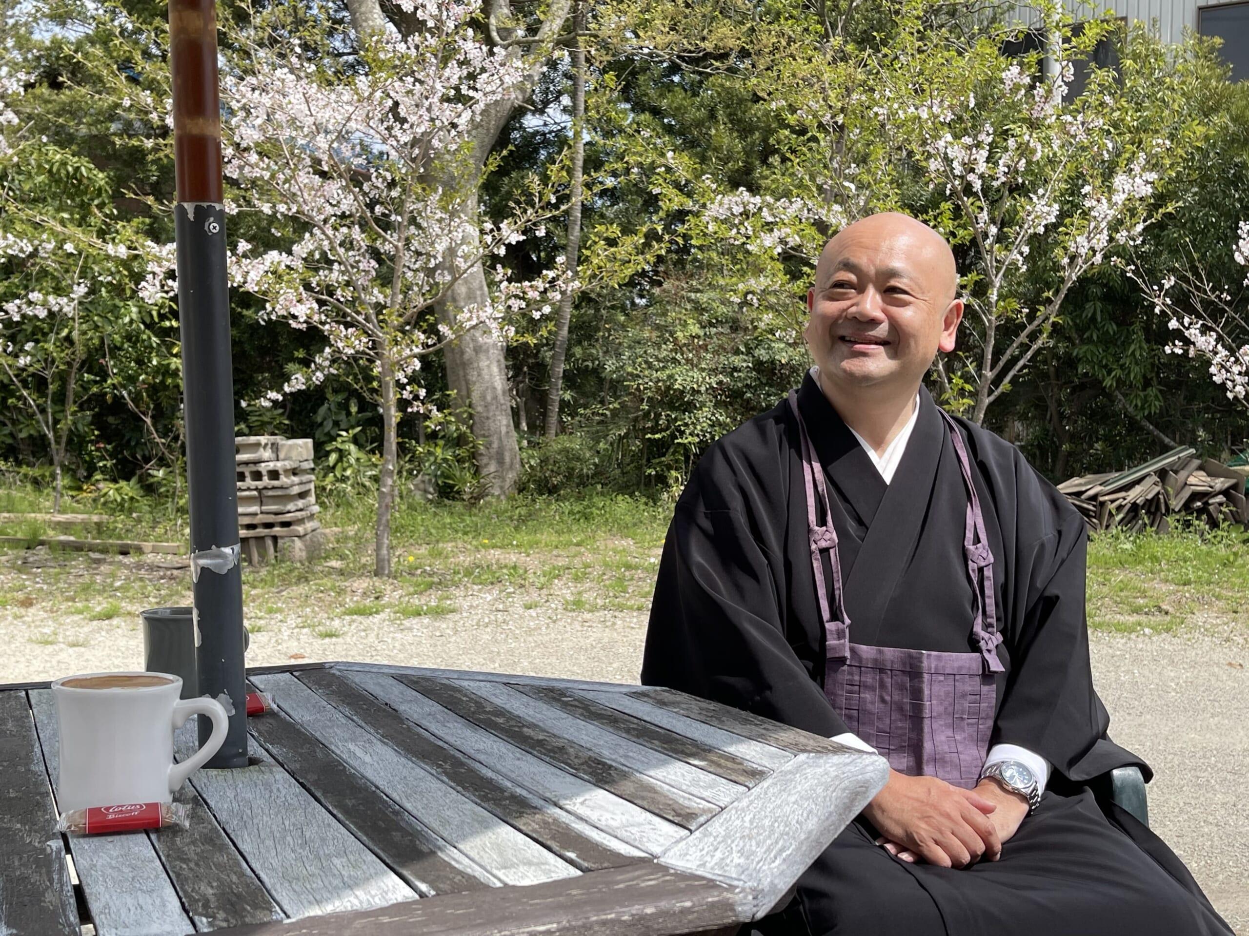 僧侶が開講した「観自在」を教えるカルチャースクールとは