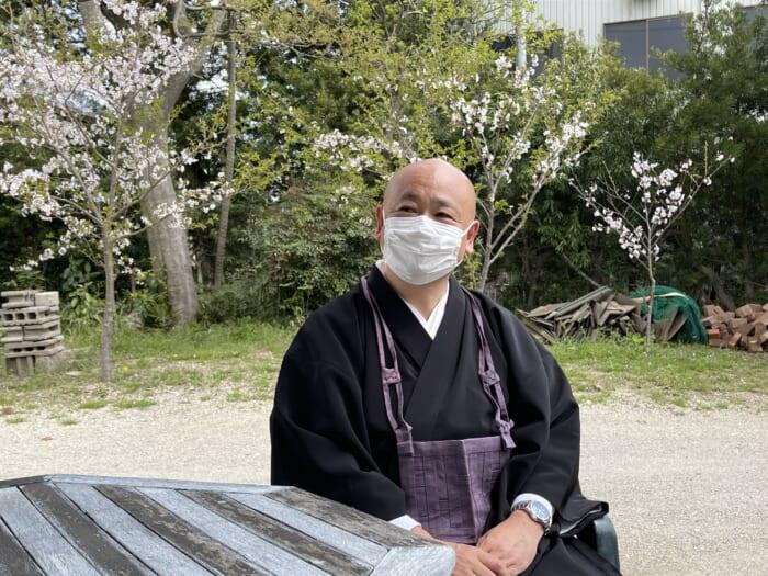 有坂 脩岳さんのへインタビュー