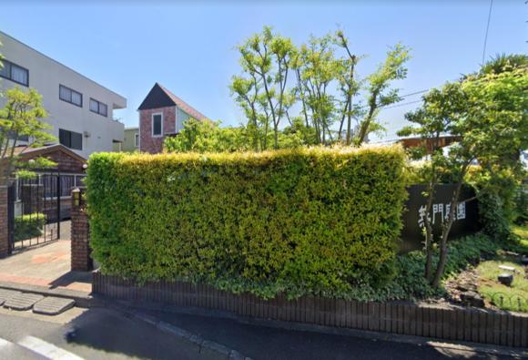「無門庭園」 東京都立川市|西洋館のような外観の三井実業株式会社が運営する斎場