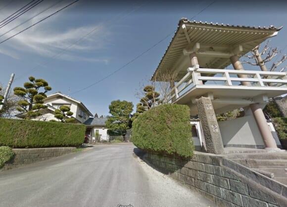 「妙円寺」 鹿児島県日置市|法智山にある妙円寺詣り発祥の禅寺