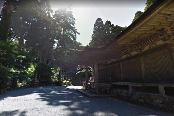 「明通寺」福井県小浜市 |征夷大将軍・坂上田村麻呂によって創建された寺院
