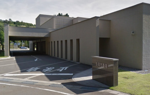 「長岡市斎場」 新潟県長岡市|長岡市の方が安価で利用できる公営の火葬場