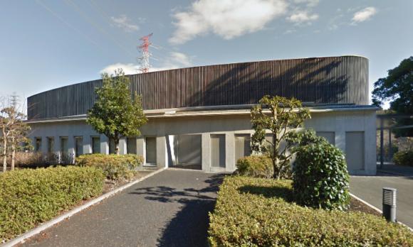 「那珂聖苑」 茨城県那珂市|火葬場まで併設された那珂市運営の公営斎場