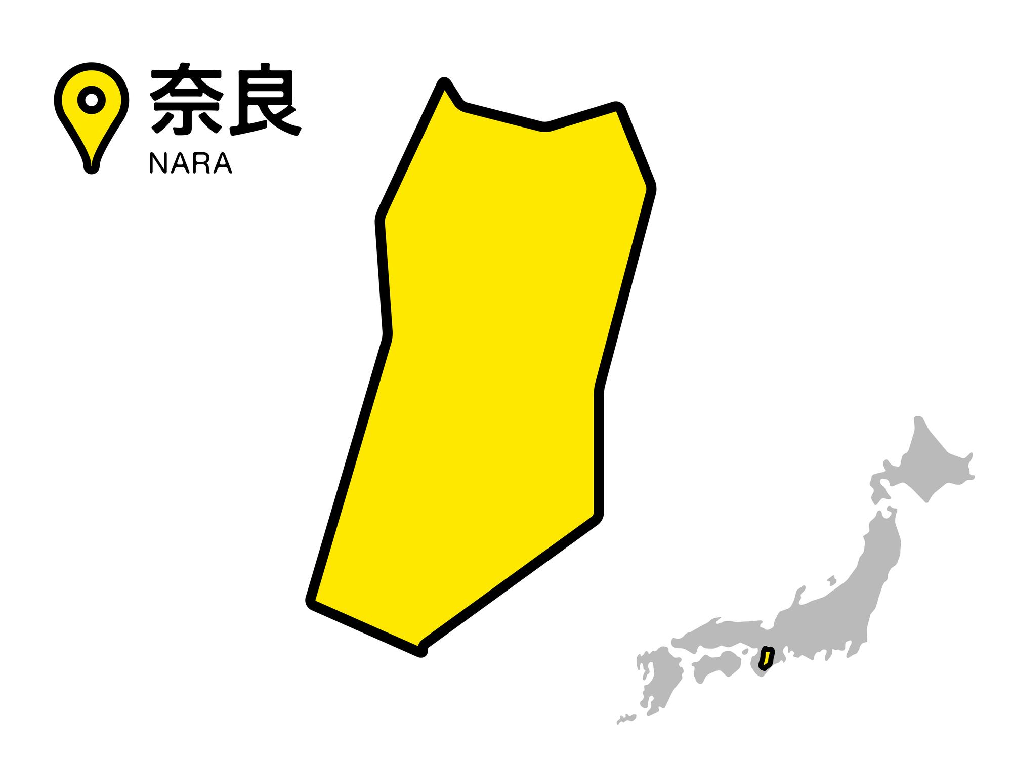 奈良県の葬儀|慣習と山間部に受け継がれる土葬の葬儀儀礼