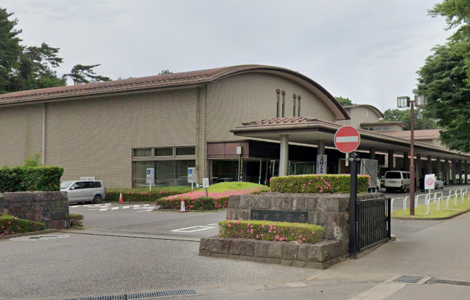 「野田市斎場」 千葉県野田市|音楽葬を執り行うこともできる野田市公営の斎場