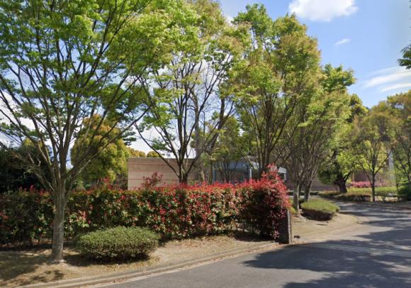 「直方市火葬場 天翔館」 福岡県直方市|直方市が運営する公営の火葬場