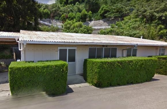 「岡村火葬場」 愛媛県今治市|岡村島にある今治市公営の火葬場