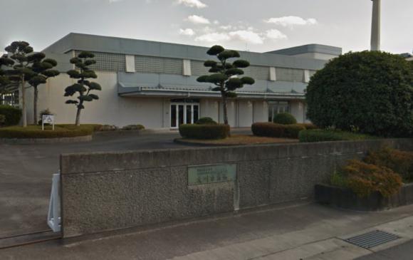 「大川市斎場」 福岡県大川市|大川市が運営する公営の火葬場