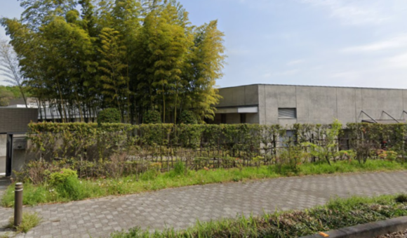 「大宮聖苑」 埼玉県さいたま市|見沼自然公園近くの緑豊かな環境にある公営の火葬場