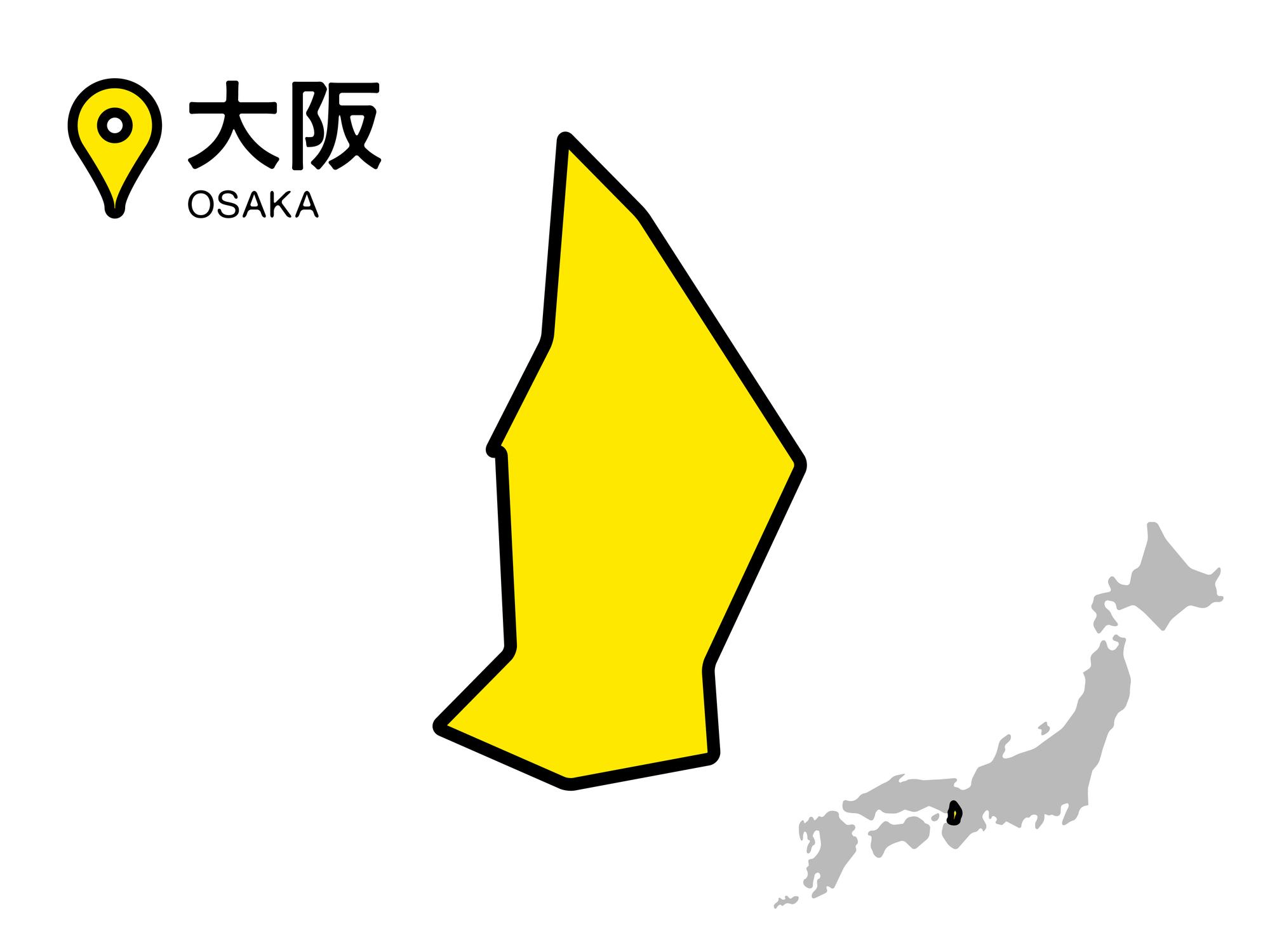 大阪府で広まるやさしいお葬式|香典辞退と東大阪地方の紙樒に見る葬儀の特徴と葬儀習俗を解説